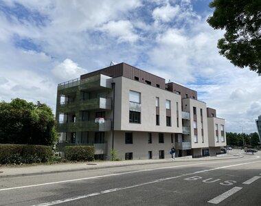 Location Appartement 3 pièces 72m² Illkirch-Graffenstaden (67400) - photo