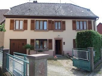 Vente Maison 7 pièces 147m² Villé (67220) - Photo 1