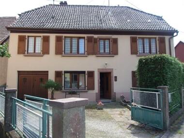 Vente Maison 7 pièces 147m² Villé (67220) - photo