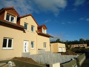 Location Appartement 5 pièces 103m² Sélestat (67600) - photo