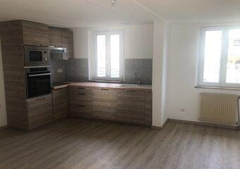 Location Appartement 3 pièces 70m² Villé (67220) - Photo 1