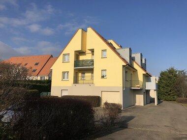 Location Appartement 1 pièce 29m² Colmar (68000) - photo