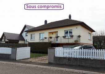 Vente Maison 90m² Muttersholtz (67600) - Photo 1