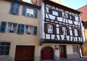 Vente Immeuble 7 pièces 200m² selestat - Photo 1