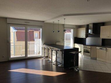 Location Appartement 2 pièces 79m² Sélestat (67600) - photo