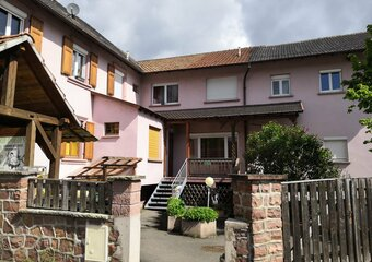 Location Appartement 2 pièces 44m² Richtolsheim (67390) - photo