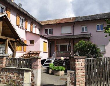Location Appartement 2 pièces 44m² Richtolsheim (67390) - photo