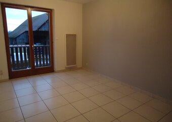 Location Appartement 3 pièces 67m² Illhaeusern (68970)