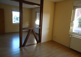Location Maison 4 pièces 82m² Scherwiller (67750) - Photo 1