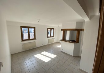 Location Appartement 3 pièces 70m² Saint-Hippolyte (68590) - Photo 1