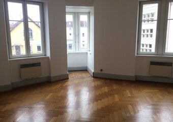 Location Appartement 3 pièces 72m² Sélestat (67600) - Photo 1