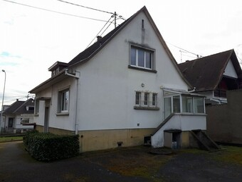 Vente Maison 6 pièces 140m² Châtenois (67730) - Photo 1