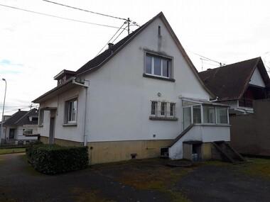 Vente Maison 6 pièces 140m² Châtenois (67730) - photo