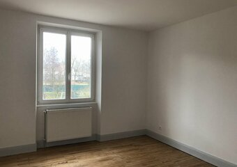 Location Appartement 3 pièces 64m² Triembach-au-Val (67220) - Photo 1