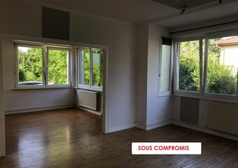 Vente Appartement 4 pièces 99m² ostheim - Photo 1