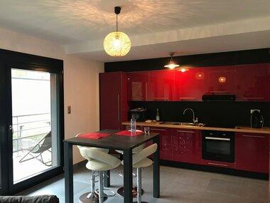 Location Appartement 3 pièces 70m² Thanvillé (67220) - photo