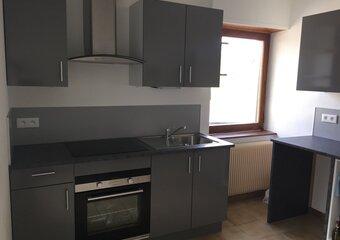 Location Maison 6 pièces 107m² Marckolsheim (67390) - Photo 1