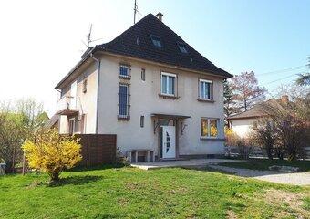 Vente Appartement 5 pièces 99m² ostheim - Photo 1