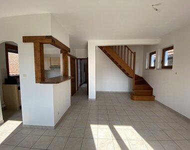 Location Appartement 3 pièces 70m² Saint-Hippolyte (68590) - photo