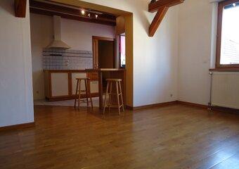 Location Appartement 3 pièces 55m² Sundhouse (67920) - Photo 1