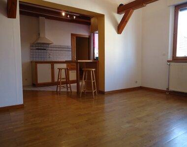 Location Appartement 3 pièces 55m² Sundhouse (67920) - photo