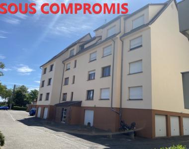 Vente Appartement 3 pièces 63m² selestat - photo