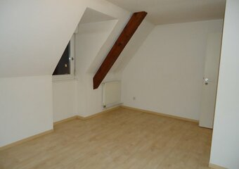 Location Appartement 2 pièces 52m² Marckolsheim (67390) - photo