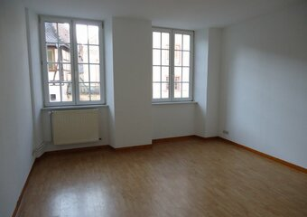 Location Appartement 52m² Sélestat (67600) - photo