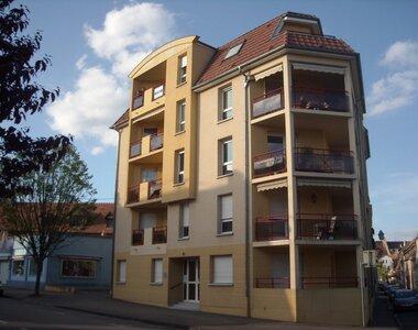 Location Appartement 2 pièces 53m² Sélestat (67600) - photo