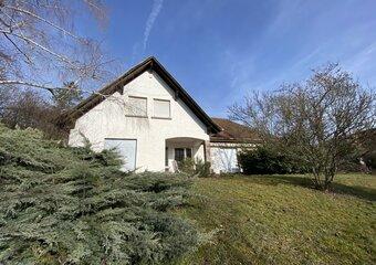 Vente Maison 10 pièces 250m² thanville