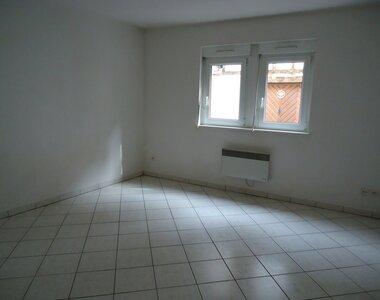 Location Appartement 1 pièce 29m² Sélestat (67600) - photo