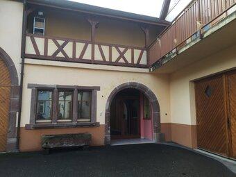 Location Bureaux 183m² Rodern (68590) - Photo 1