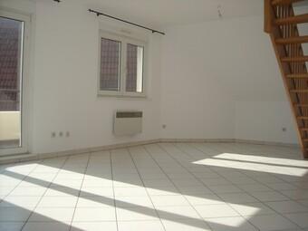 Location Appartement 4 pièces 66m² Sélestat (67600) - photo