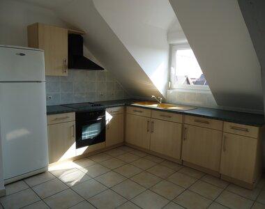 Location Appartement 3 pièces 67m² Ebersheim (67600) - photo