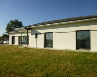 Location Maison 5 pièces 150m² Camblanes-et-Meynac (33360) - photo