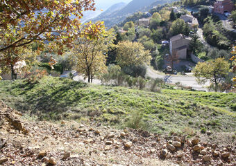 Vente Terrain 3 200m² Bonson (06830) - photo