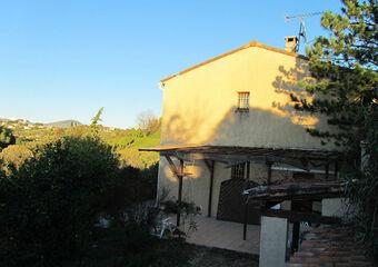 Sale House 4 rooms 133m² Cagnes-sur-Mer (06800) - Photo 1