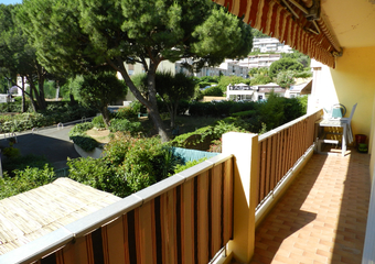 Vente Appartement 3 pièces 61m² Saint-Laurent-du-Var (06700) - photo