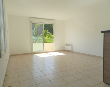 Sale Apartment 3 rooms 53m² Cagnes-sur-Mer (06800) - photo