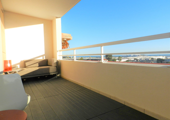 Vente Appartement 4 pièces 82m² Saint-Laurent-du-Var (06700) - Photo 1
