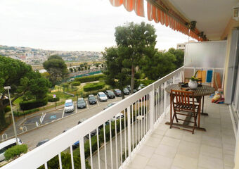 Vente Appartement 4 pièces 90m² Saint-Laurent-du-Var (06700) - photo