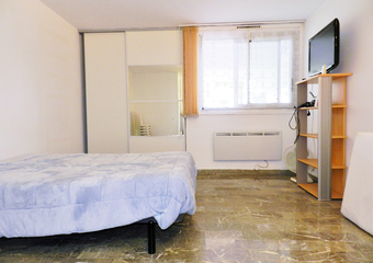 Sale Apartment 1 room 22m² Saint-Laurent-du-Var (06700) - photo