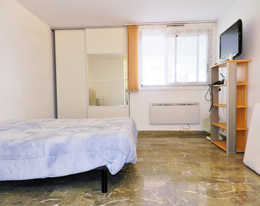 Vente Appartement 1 pièce 22m² Saint-Laurent-du-Var (06700) - photo