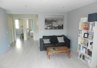 Sale Apartment 3 rooms 59m² Saint-Laurent-du-Var (06700) - photo