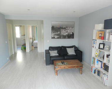 Vente Appartement 3 pièces 59m² Saint-Laurent-du-Var (06700) - photo