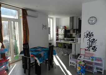 Vente Appartement 2 pièces 49m² Saint-Laurent-du-Var (06700) - photo