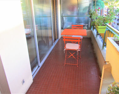 Sale Apartment 1 room 34m² Cagnes-sur-Mer (06800) - photo