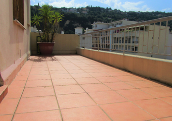 Sale Apartment 2 rooms 40m² Nice (06100) - photo