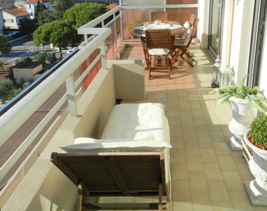 Vente Appartement 2 pièces 51m² Saint-Laurent-du-Var (06700) - photo