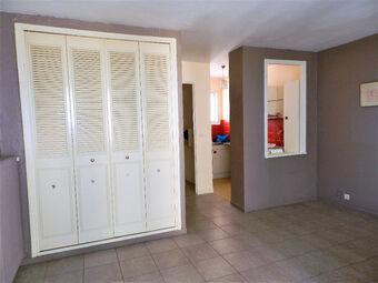 Vente Appartement 1 pièce 30m² Saint-Laurent-du-Var (06700) - Photo 1